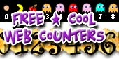 Free Web Counter